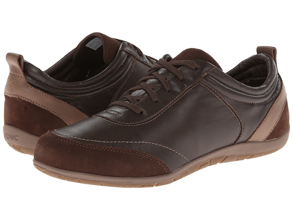 VIONIC - Willa Active Lace Up (Espresso) Women