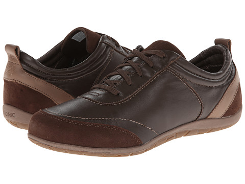 VIONIC with Orthaheel Technology - Willa Active Lace Up (Espresso) Women