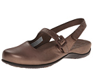 VIONIC with Orthaheel Technology Abigail Slingback Mule (Bronze Metallic)