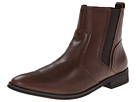VIONIC with Orthaheel Technology Declan Boot (Dark Brown)
