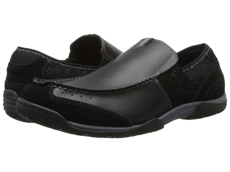 VIONIC - Eli (Black) Men's Shoes
