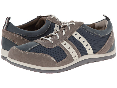 VIONIC with Orthaheel Technology - Lombardi (Denim) Men's Shoes