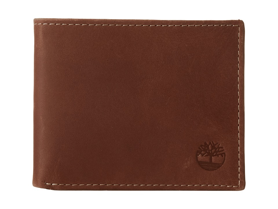Timberland - Hunter Passcase (Brown) Wallet