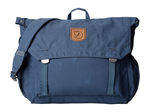 Fj llr ven - Foldsack No. 2 (Uncle Blue) Backpack Bags