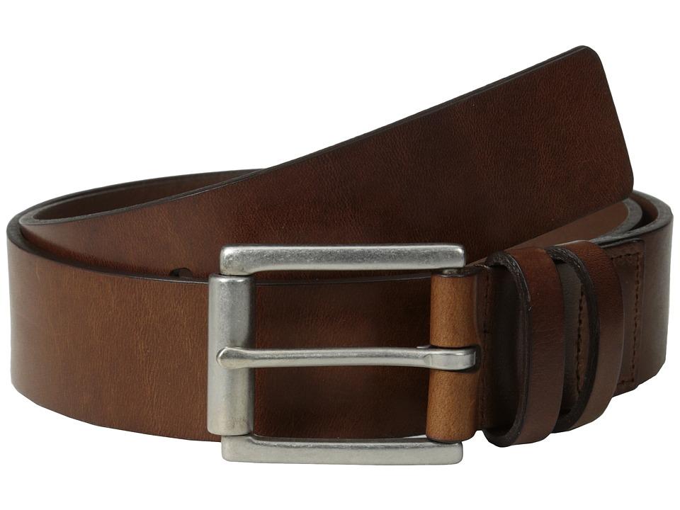 Fossil - Venice (Tan) Men's Belts