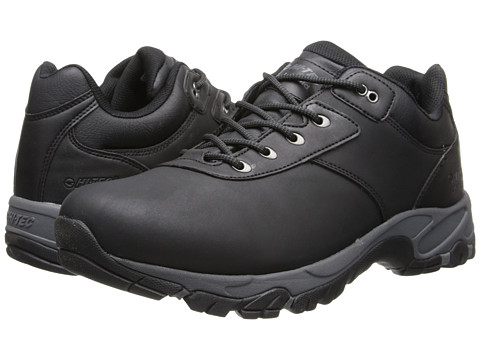 Hi-Tec - Altitude V Low I WP (Black) Men