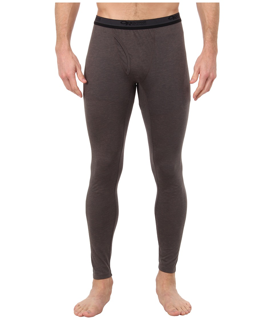 Outdoor Research - Sequence Tights (Charcoal) Men's Casual Pants