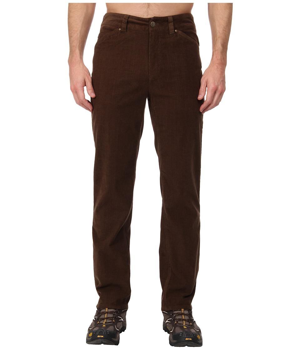 Outdoor Research - Rutland Pants (Earth) Men's Casual Pants