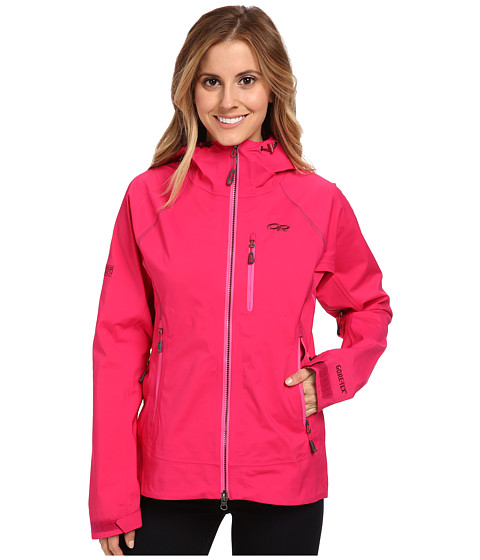 Outdoor Research - Revelation Jacket (Desert Sunrise) Women