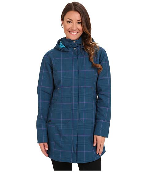 Outdoor Research - Winter Decibelle Jacket (Alpine Lake/Ultraviolet) Women