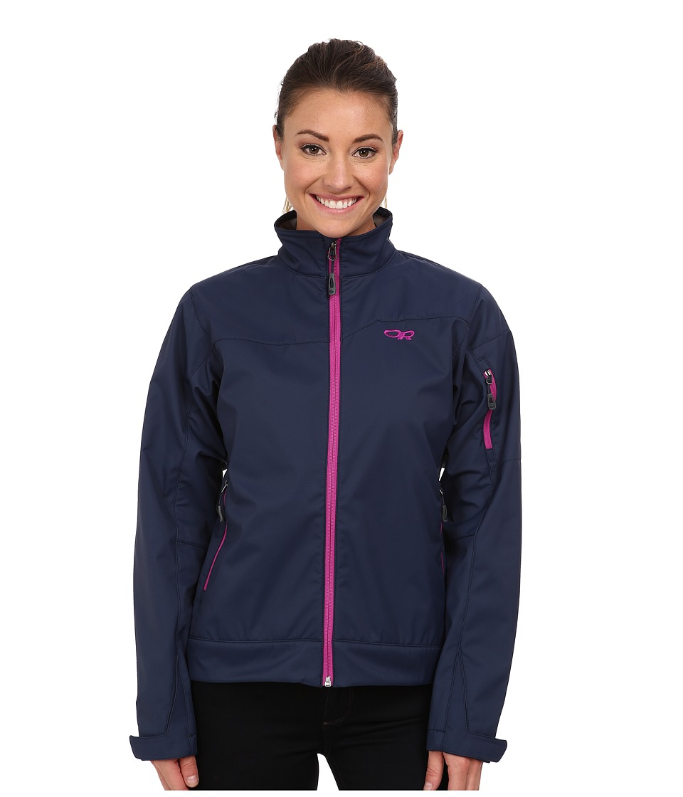 Outdoor Research - Transfer Jacket (Night/Dusk) Women's Jacket