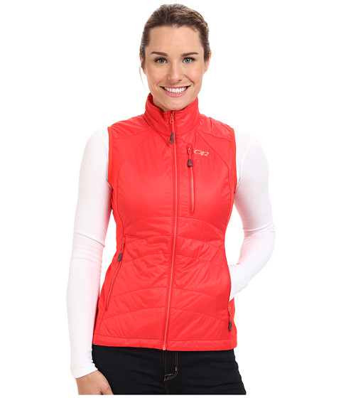 Outdoor Research - Cathode Vest (Flame) Women
