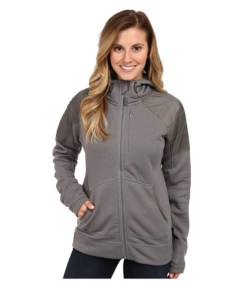 Outdoor Research - Constellation Hoody (Pewter) Women