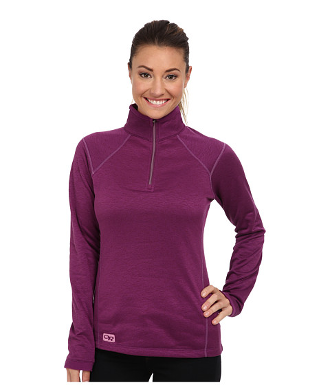 Outdoor Research - Vanquish Pullover (Orchid) Women's Sweatshirt