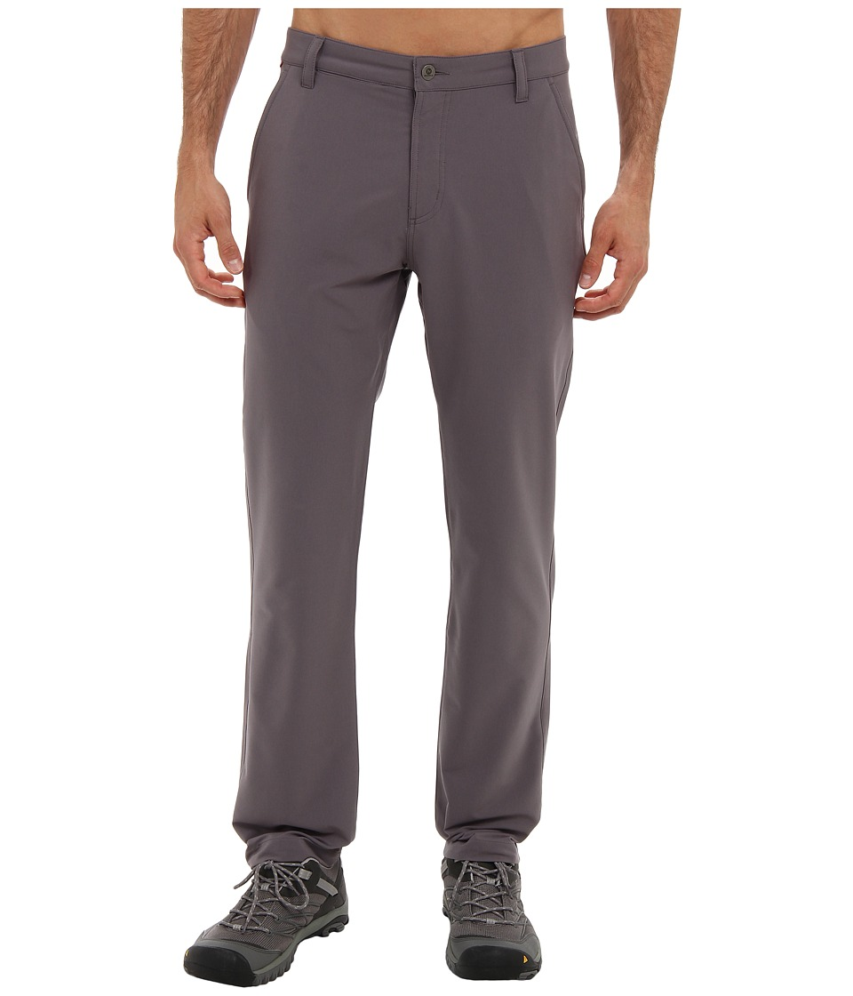 Merrell - Double Time Pant (Manganese) Men's Casual Pants