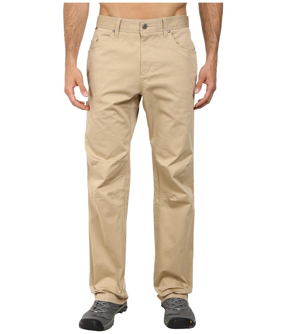 Merrell - Articulus Pant (Wheat 247) Men's Casual Pants