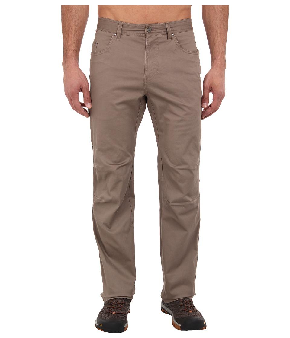 Merrell - Articulus Pant (Cappuccino 200) Men's Casual Pants