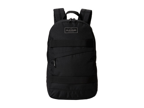 Dakine - Manual 20L Backpack (Black) Backpack Bags