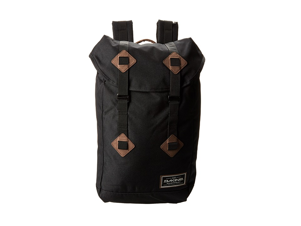 Dakine - Trek 26L Backpack (Black) Backpack Bags