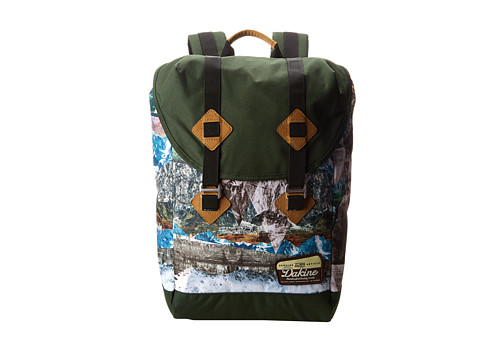 Dakine - Trek 26L Backpack (Range) Backpack Bags