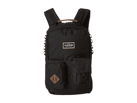 Dakine - MOD 23L Backpack (Black) Backpack Bags