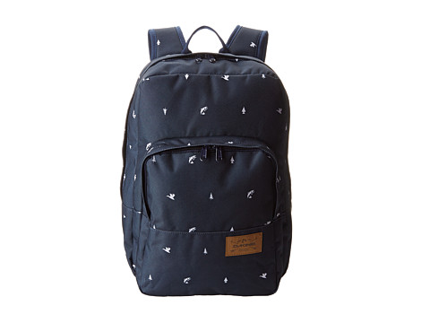 Dakine - Capitol 23L (Sportsman) Backpack Bags