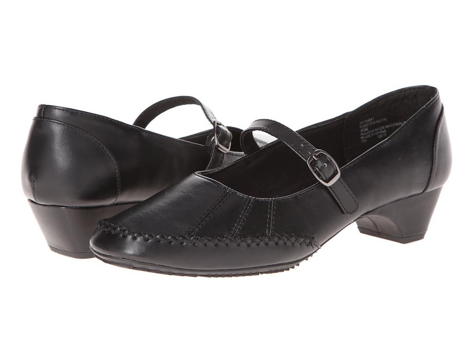 Rialto - Avalon (Black) Women's Shoes
