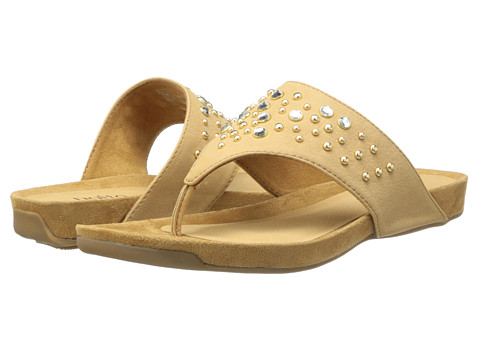 Rialto - Carey (Sand) Women's Sandals