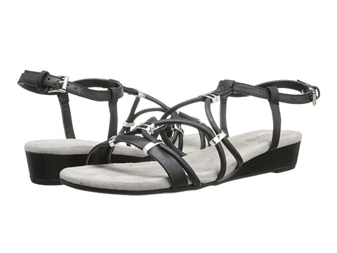 Rialto - Iris (Black) Women's Shoes
