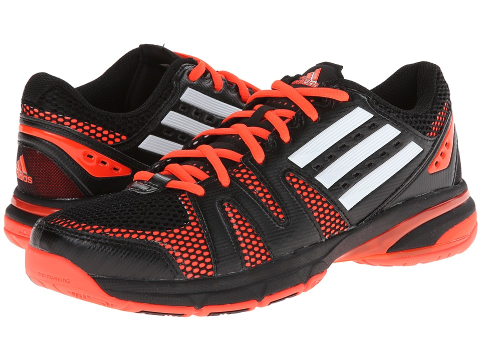 adidas - Volley Light (Solar Red/Black/Core White) Women
