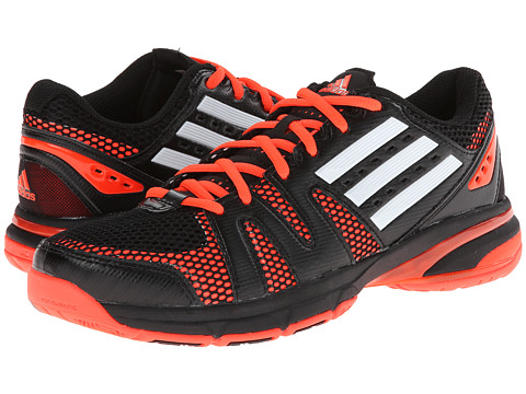 adidas - Volley Light (Solar Red/Black/Core White) Women's Shoes
