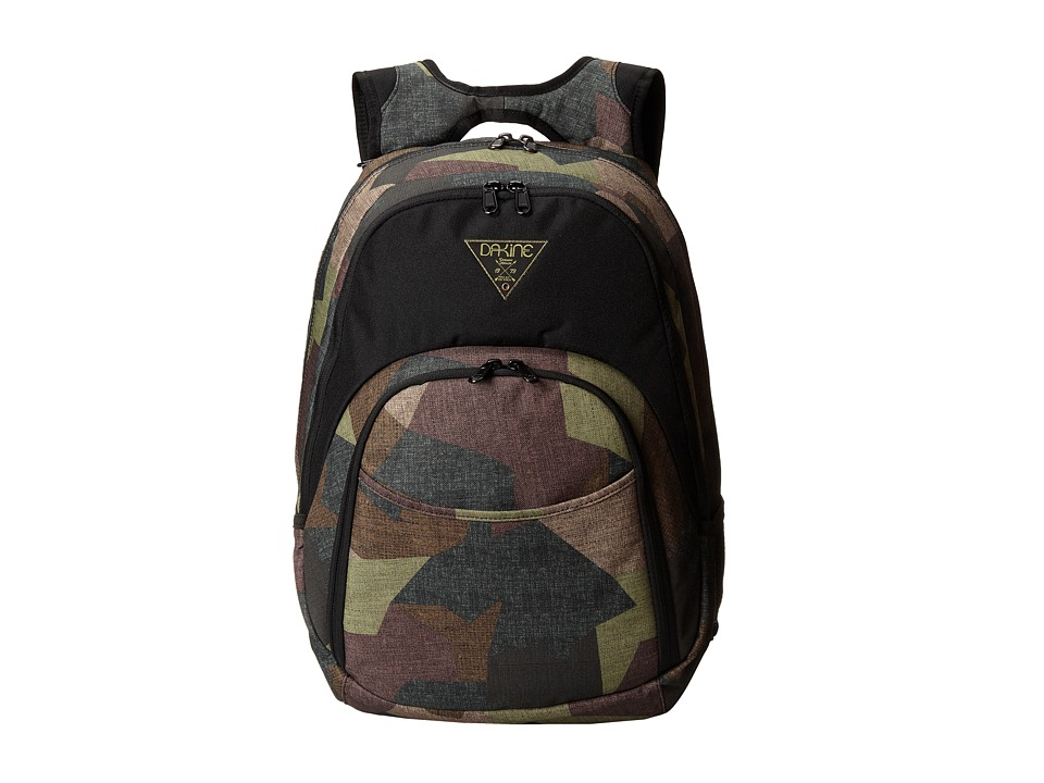 Dakine - Eve 28L Backpack (Patchwork Camo) Backpack Bags