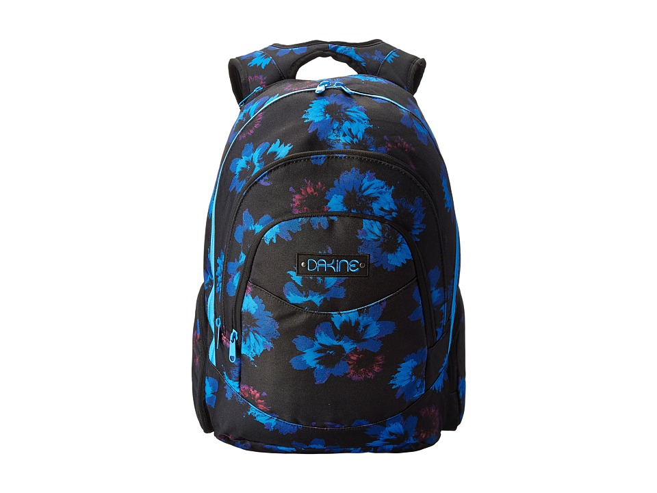 Dakine - Prom 25L Backpack (Blue Flowers) Backpack Bags