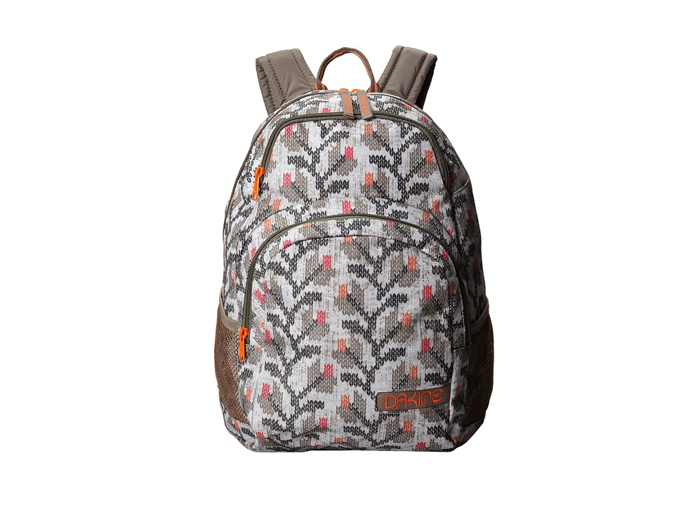 Dakine - Hana 26L (Knit Floral) Backpack Bags
