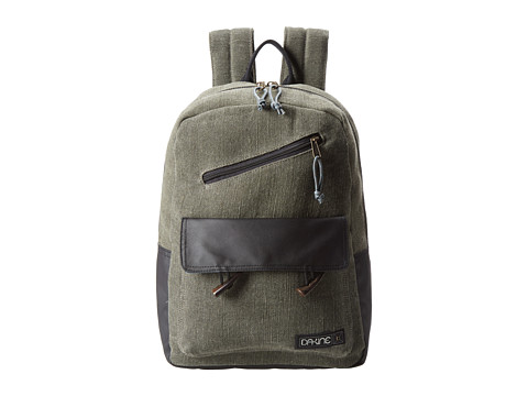 Dakine - Willow 18L Backpack (Moss) Backpack Bags