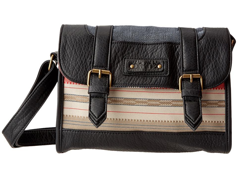 Dakine - Josephine 3L (Frontier) Shoulder Handbags