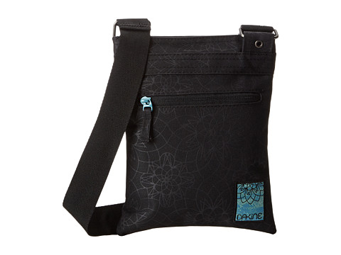 Dakine - Jive (Lattice Floral) Cross Body Handbags