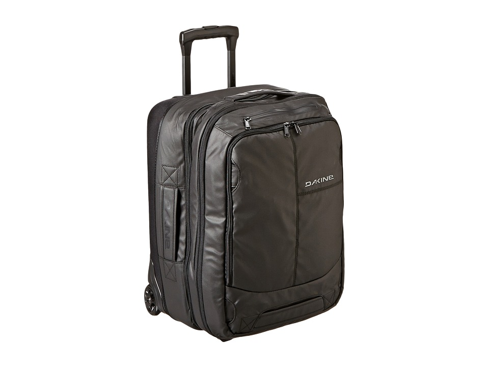 Dakine - DLX Carry On 46L (Black) Pullman Luggage