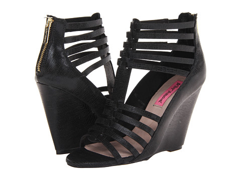 Betsey Johnson - Bonito (Black Multi) Women's Shoes