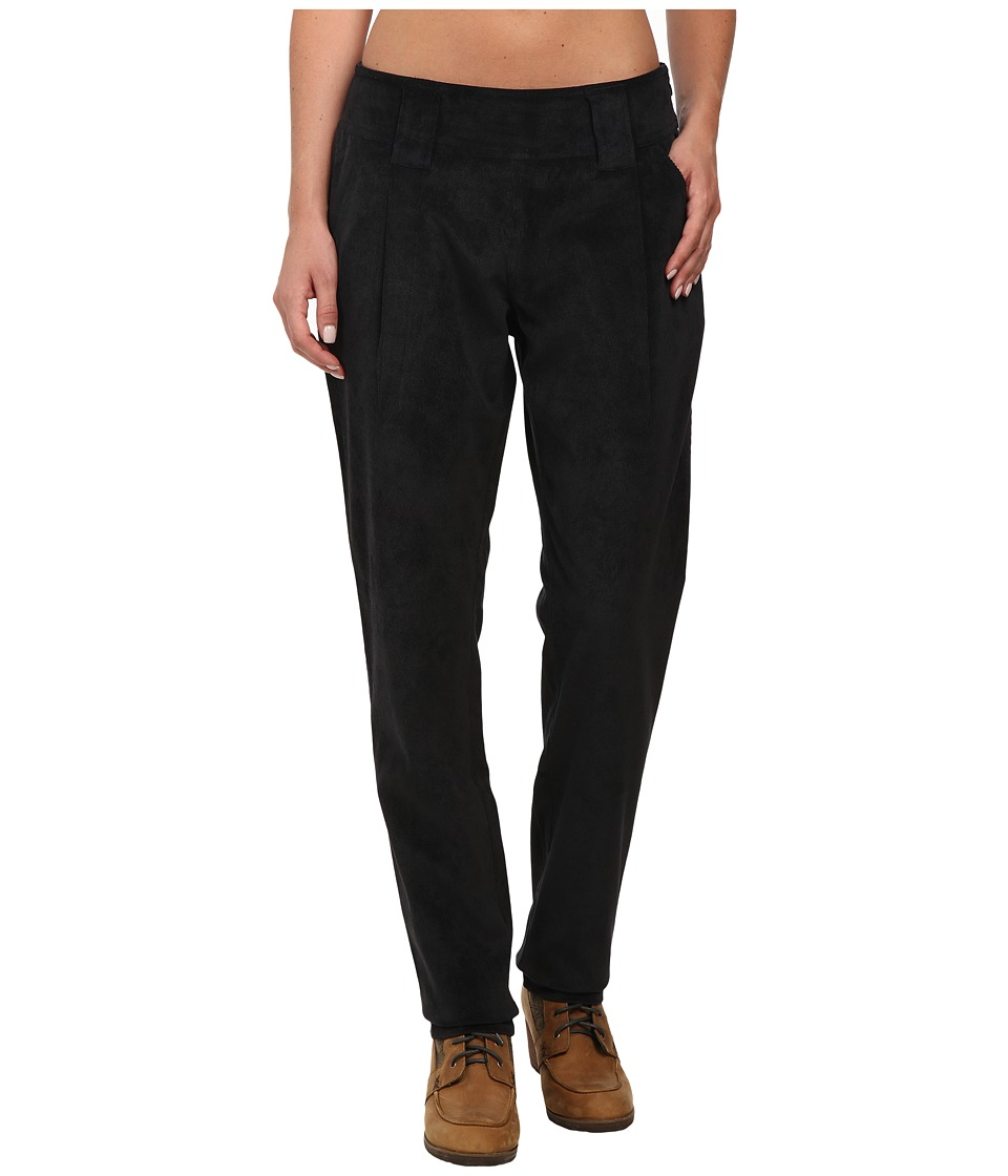 Royal Robbins - Cafe Cord (Jet Black) Women