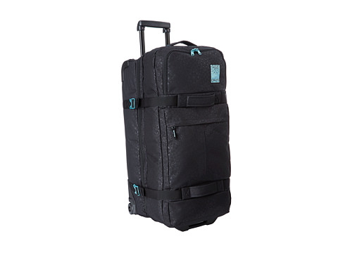 Dakine - Womens Split Roller 65L (Lattice Floral) Pullman Luggage
