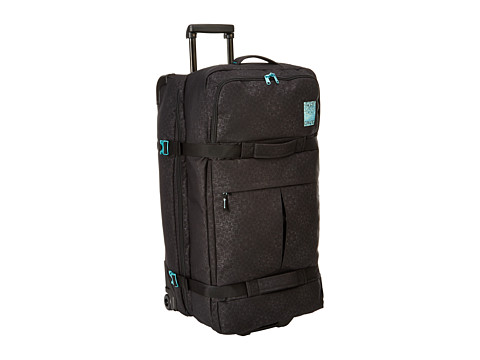Dakine - Womens Split Roller 100L (Lattice Floral) Pullman Luggage