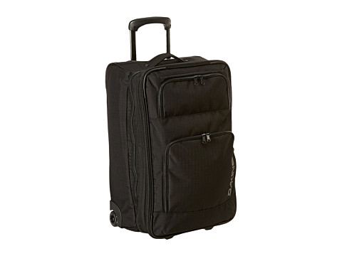 Dakine - Over Under 49L (Black) Luggage