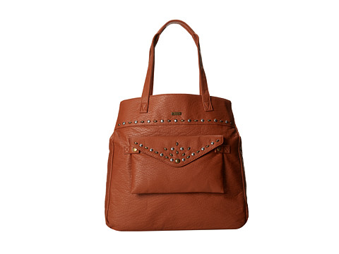 Vans - Gypsy Medium Fashion Bag (Mocha Bisque) Handbags