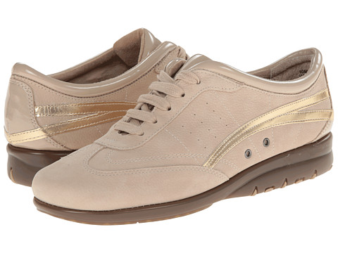 Aerosoles - Air Cushion (Bone Nubuck) Women