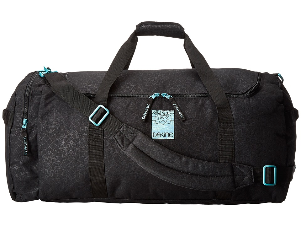 Dakine - Womens EQ Bag 74L (Lattice Floral) Duffel Bags