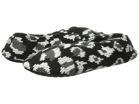 Vans - Slippin Slipper (Gunmetal) Women's Slippers