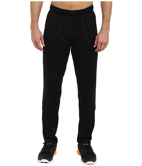 Nike - Dri-FIT Training Pant (Black/Black) Men