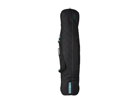 Dakine - Womens Pipe 157cm (Lattice Floral) Messenger Bags