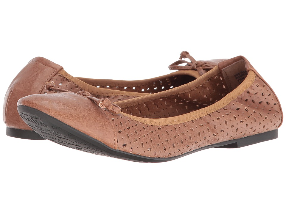 Rialto - Shirlee (Toffee) Women's Shoes